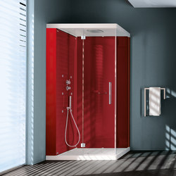 Alya | Shower cabins / stalls | SAMO