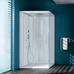 Alya   Shower cabins / stalls   SAMO