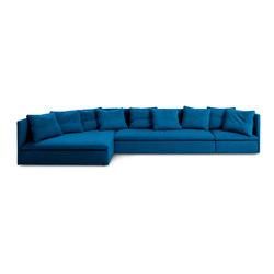 Mangold | Modulare Sitzelemente | ARFLEX