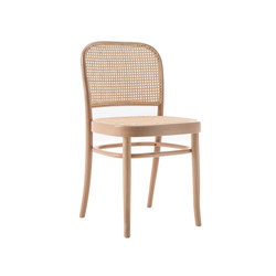 N°811 | Restaurant chairs | WIENER GTV DESIGN