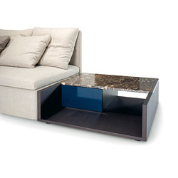 Mangold coffee table | Lounge tables | ARFLEX