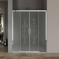 Dolce Vita | Shower screens | SAMO