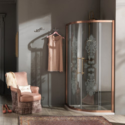 Dolce Vita | Shower screens | SAMO