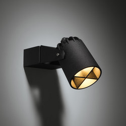 Julien round IP54 LED GE | Lampade spot | Modular Lighting Instruments