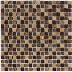 Atlas malla marron | Mosaicos | KERABEN