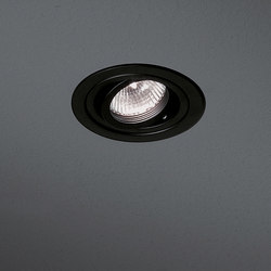 K-1 89 MR16 GE | Lampade soffitto incasso | Modular Lighting Instruments