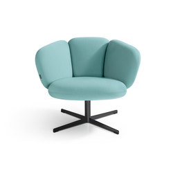 Bras Easy Chair | Lounge chairs | Artifort