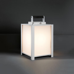 Kabaz floor IP44 E27 | Illuminazione generale | Modular Lighting Instruments