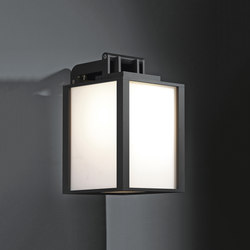 Kabaz wall IP44 E27 | Illuminazione generale | Modular Lighting Instruments