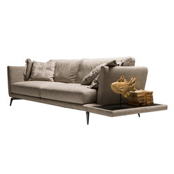 Francis sofa 02 | Sofas | Loop & Co