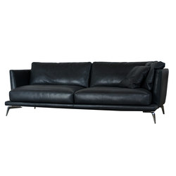 Francis sofa 01 | Loungesofas | Loop & Co