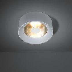 Kurk surface IP40 LED Dali GI | Ceiling lights | Modular Lighting Instruments
