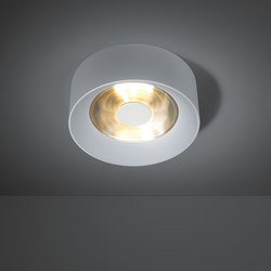 Kurk surface IP40 LED 1-10V/Pushdim GI | Ceiling lights | Modular Lighting Instruments