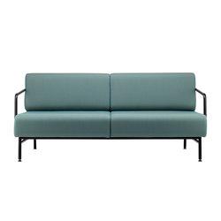 S 652 F | Lounge sofas | Thonet