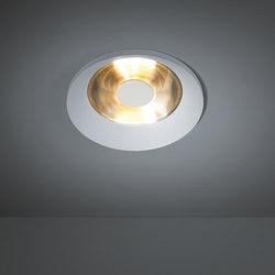Kurk 178 IP40 LED RG | Recessed ceiling lights | Modular Lighting Instruments