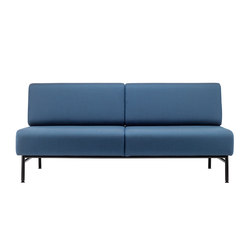 S 652 | Divani lounge | Thonet