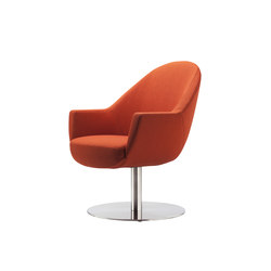 S 832 | Poltrone lounge | Thonet