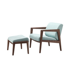 860 | Lounge chairs | Thonet