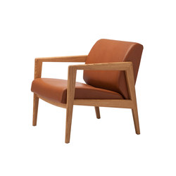 860 F | Poltrone lounge | Thonet