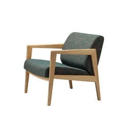 860 F | Sillones lounge | Thonet