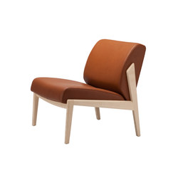 860 | Poltrone lounge | Thonet