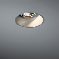 Lotis 97 concrete adjustable LED RG | Spotlights | Modular Lighting Instruments