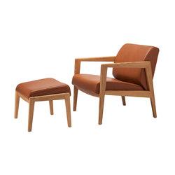 860 F+H | Lounge chairs | Gebrüder T 1819