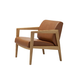 860 F | Lounge chairs | Gebrüder T 1819