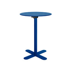 Génova table | Tables mange-debout | iSimar