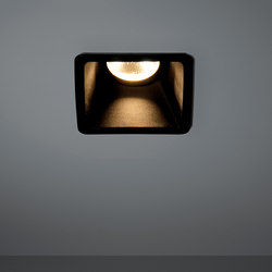 Lotis square LED RG | Lampade spot | Modular Lighting Instruments