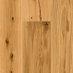 FLOORs Hardwood Oak rustic | Wood flooring | Admonter Holzindustrie AG