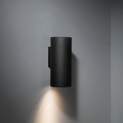 Lotis tubed wall 1x GU10 | Wall lights | Modular Lighting Instruments