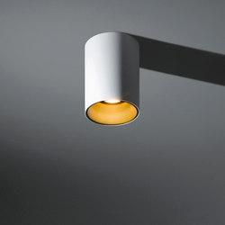 Lotis tubed surface GU10   Ceiling lights   Modular Lighting Instruments