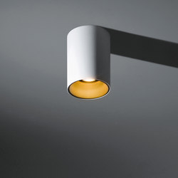 Lotis tubed surface LED retrofit   Ceiling lights   Modular Lighting Instruments