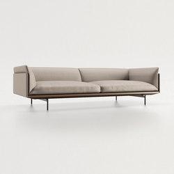 Corio | Divani lounge | ENNE