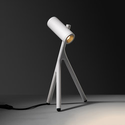 Médard LED retrofit | Tischleuchten | Modular Lighting Instruments