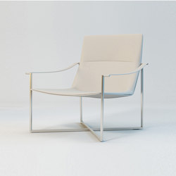 Geo | Lounge chairs | ENNE
