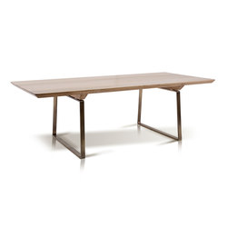 Edge | Meeting room tables | ENNE