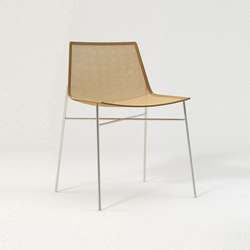 Fuse | Visitors chairs / Side chairs | ENNE