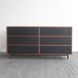 Driver Dresser | Sideboards | Bellboy