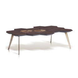 Icy-A | Lounge tables | ENNE