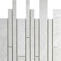 Brancato muro blanco | Mosaike | KERABEN