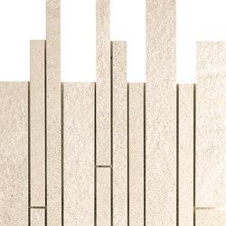 Brancato muro beige | Ceramic mosaics | KERABEN
