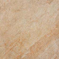 Stonequarz Bergen Fiammata | Außenfliesen | Cotto d'Este