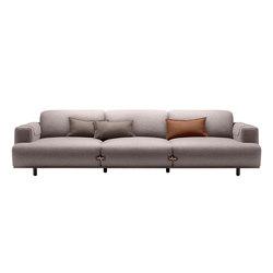 Duffle | Lounge sofas | BOSC