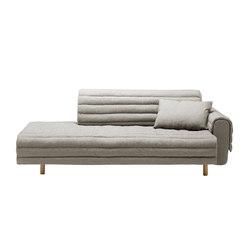 Kouet | Lounge sofas | BOSC