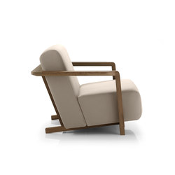 Ossau | Garden armchairs | BOSC
