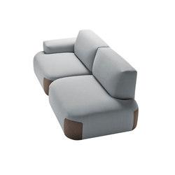 Pedas | Lounge sofas | BOSC