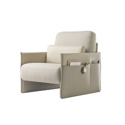 Tabac | Lounge chairs | BOSC