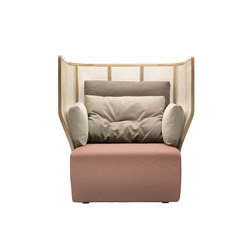 Xistera | Lounge chairs | BOSC